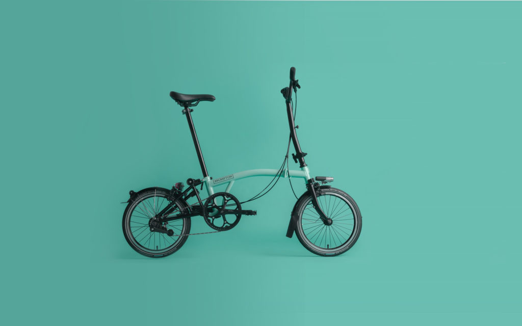 blackeditionbrompton